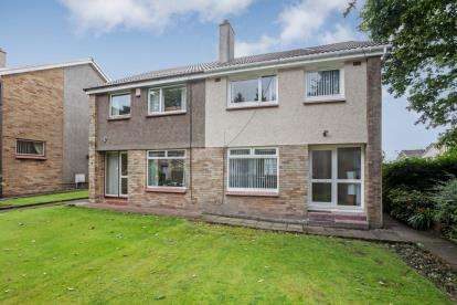 3 Bedrooms Semi Detached House for sale in Trinity Crescent, Beith