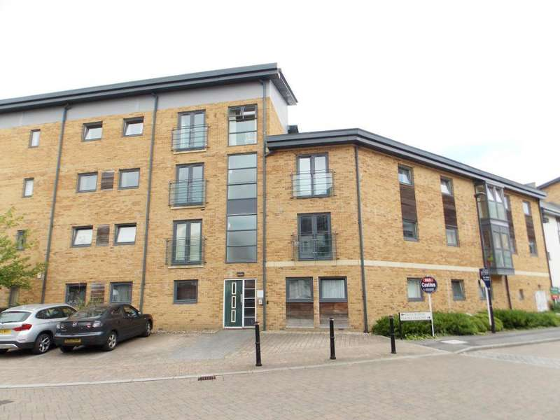 Apartment Flat for rent in Pasteur Drive, Swindon, SN1 4GG