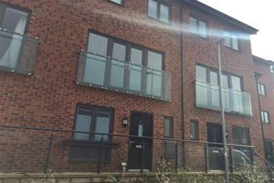 4 Bedrooms House for rent in Yarn Street, H2010 Development
