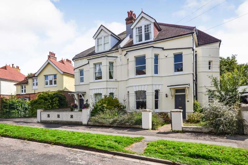5 Bedrooms House for sale in Woodville Road, Bexhill On Sea, TN39