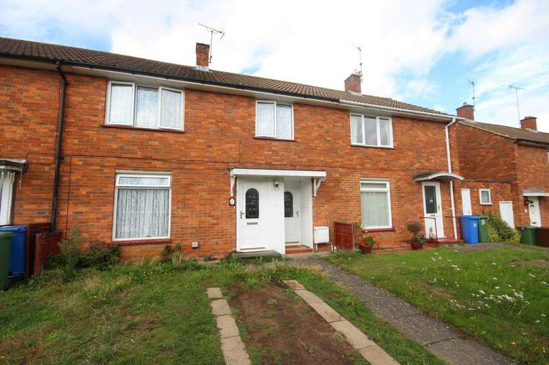 3 Bedrooms Terraced House for sale in Bullbrook Drive, Bracknell