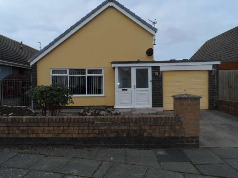 2 Bedrooms Property for sale in 11, Thornton-Cleveleys, FY5 1SU