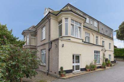 1 Bedroom Flat for sale in The Belyars, St. Ives, Cornwall