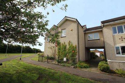 4 Bedrooms Terraced House for sale in Islay, Airdrie, North Lanarkshire