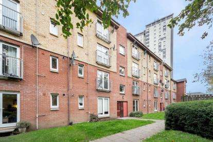 2 Bedrooms Maisonette Flat for sale in Curle Street, Whiteinch, Glasgow