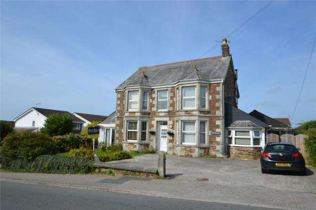 10 Bedrooms Detached House for sale in St. Columb, Cornwall