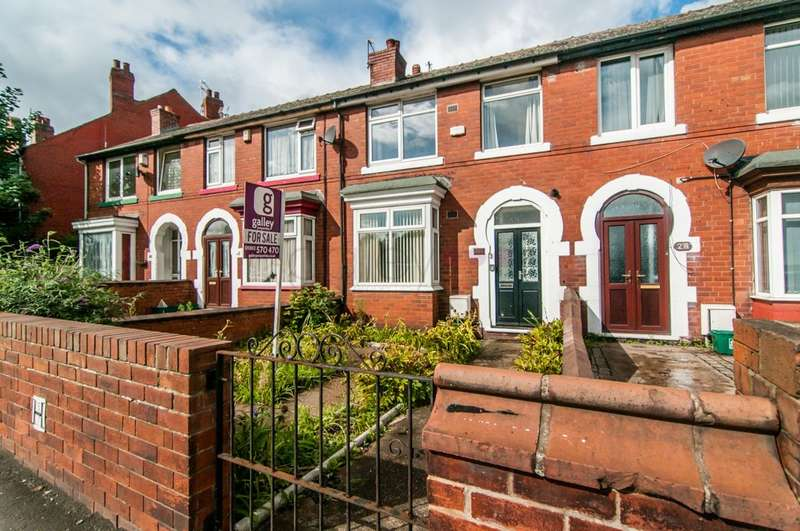 4 Bedrooms Terraced House for sale in Balby Road, Balby