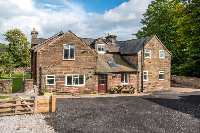 4 Bedrooms House for sale in 4 bedroom House Detached in Delamere