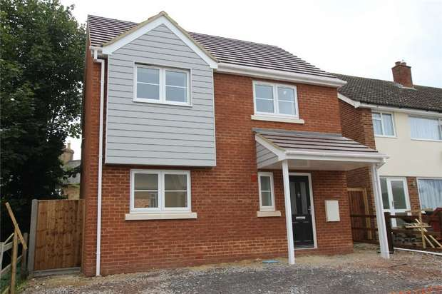 3 Bedrooms Detached House for sale in Silver End Road, Haynes, Bedford