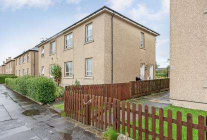 1 Bedroom Flat for sale in North Shore Road, Troon