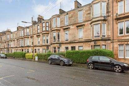 1 Bedroom Flat for sale in Newlands Road, Glasgow, Lanarkshire