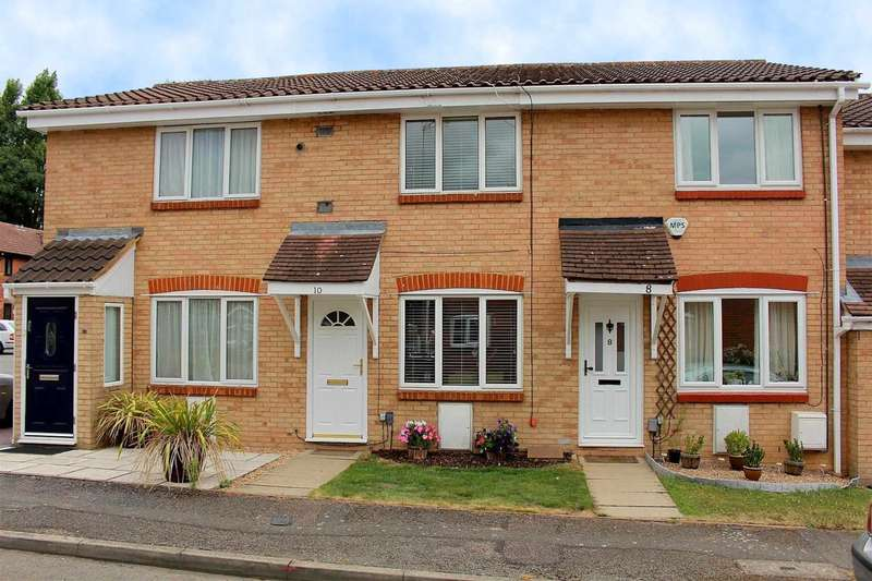 2 Bedrooms Terraced House for sale in 2 BED - GARDEN - PARKING - M1 MOTORWAY NEAR, HH, HP2