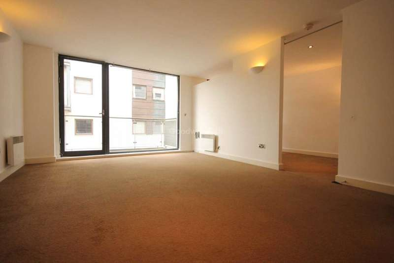 1 Bedroom Apartment Flat for sale in Advent 1, Isaac Way, Ancoats