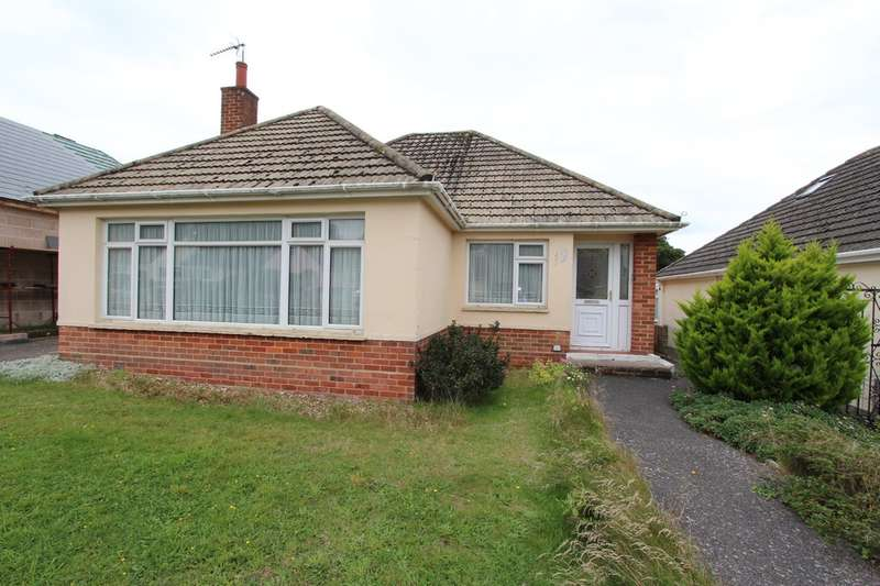 2 Bedrooms Detached Bungalow for sale in FRIARS CLIFF