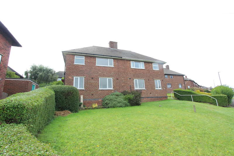2 Bedrooms Semi Detached House for sale in Birley Spa Lane, Sheffield