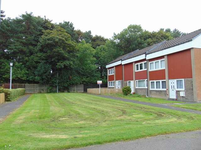 2 Bedrooms Terraced House for sale in Newark Drive, Coltness, Wishaw, ML2 8RT