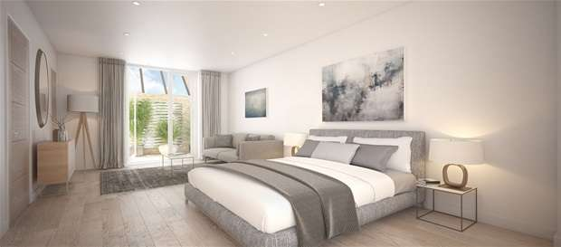 3 Bedrooms House for sale in Pope Street, SE1