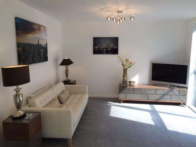 1 Bedroom Flat for sale in Colindale, NW9