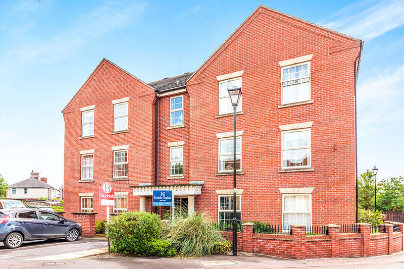 2 Bedrooms Flat for sale in Georgian Mews, Catcliffe, Rotherham, S60