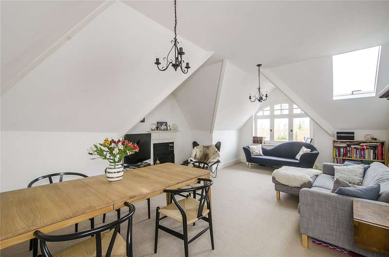 2 Bedrooms House for sale in Cambalt Road, London, SW15
