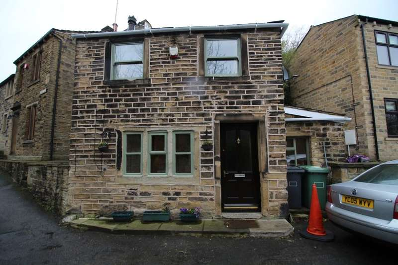 1 Bedroom Detached House for sale in Thirstin Road, Honley, Holmfirth, HD9