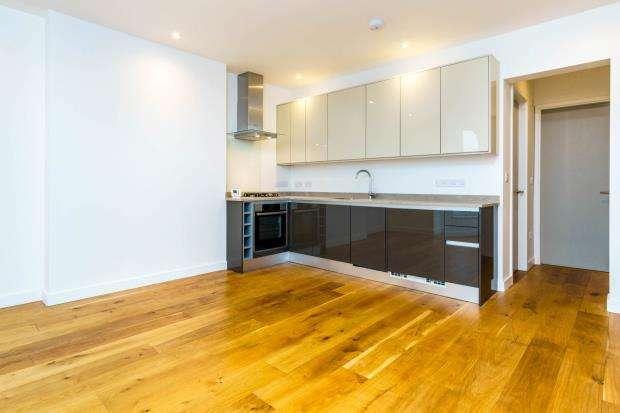 1 Bedroom Flat for sale in Boisdale House, 78 North Road, Saltash, Cornwall