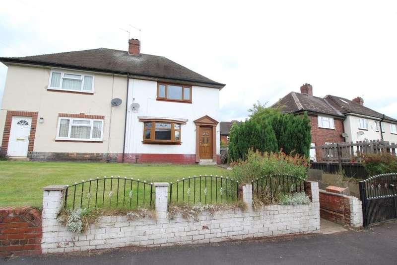 3 Bedrooms Semi Detached House for sale in Hartley Street, Morley, Leeds, LS27