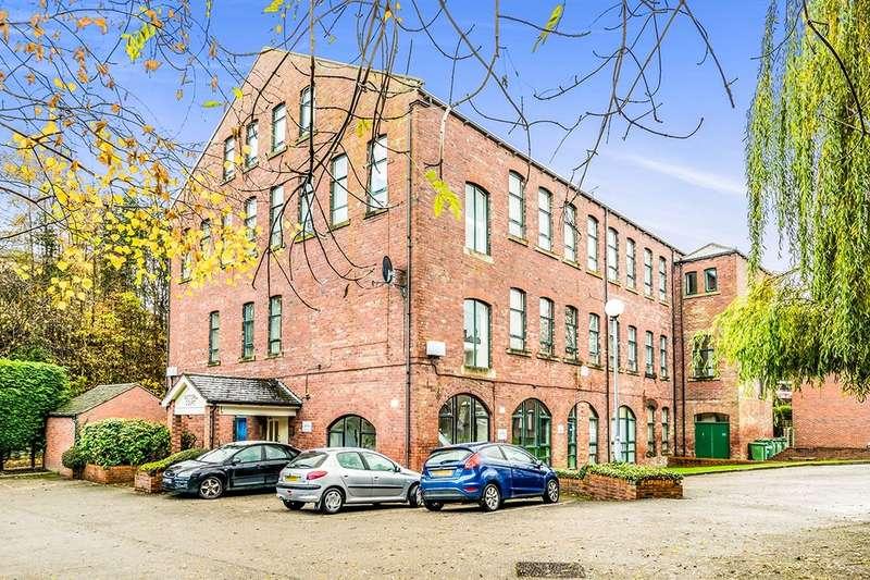 2 Bedrooms Flat for sale in Victoria Mews, Morley, Leeds, LS27
