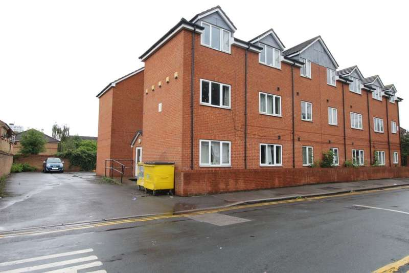 2 Bedrooms Flat for sale in Bean Street, Hull, HU3