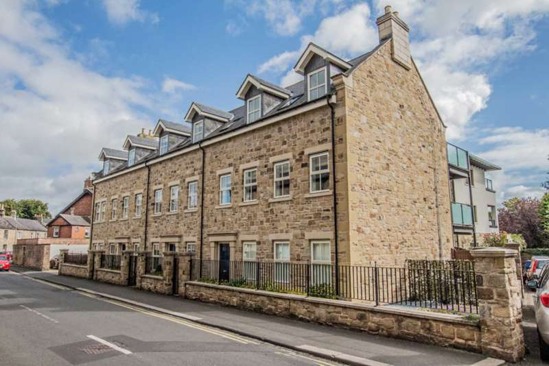 2 Bedrooms Retirement Property for sale in Princes Court, Corbridge