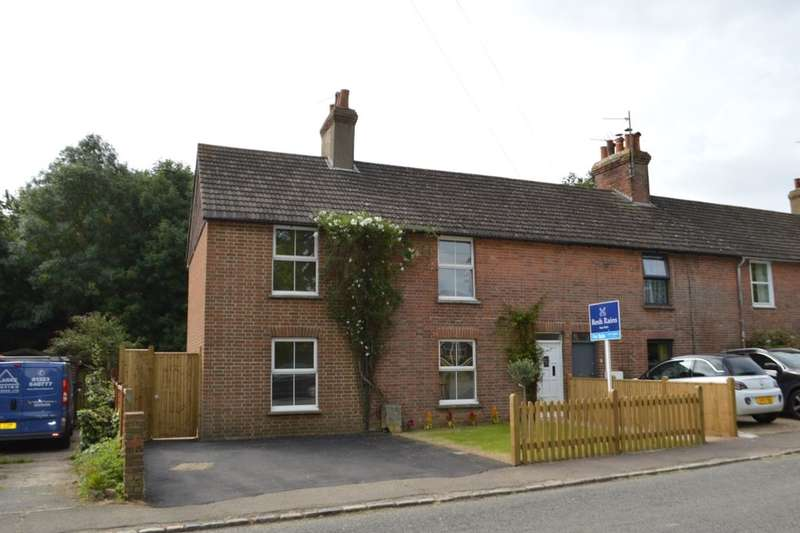 4 Bedrooms Semi Detached House for sale in Brede, Rye, TN31