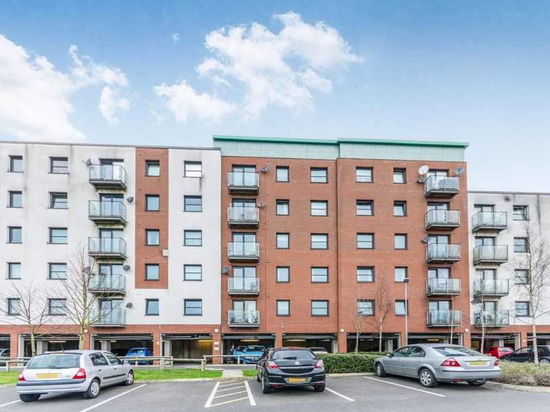 2 Bedrooms Flat for sale in Lower Hall Street, St. Helens, WA10