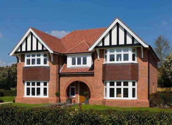 5 Bedrooms House for sale in Queens Road, Woking, Surrey