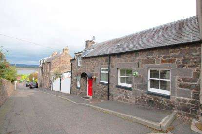 2 Bedrooms End Of Terrace House for sale in Mason Street, Newburgh