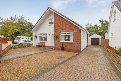 4 Bedrooms House for sale in Allanshaw Gardens, Hamilton