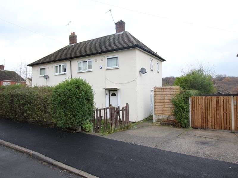3 Bedrooms Semi Detached House for sale in Severnside Gardens, Sheffield, S13