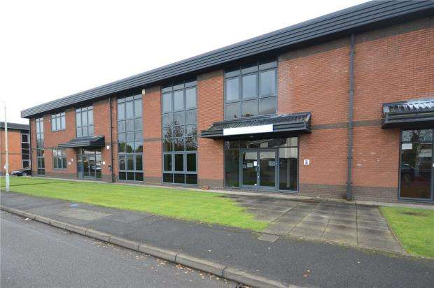 Office Commercial for rent in Ivanhoe Road, Hogwood Industrial Estate, Finchampstead