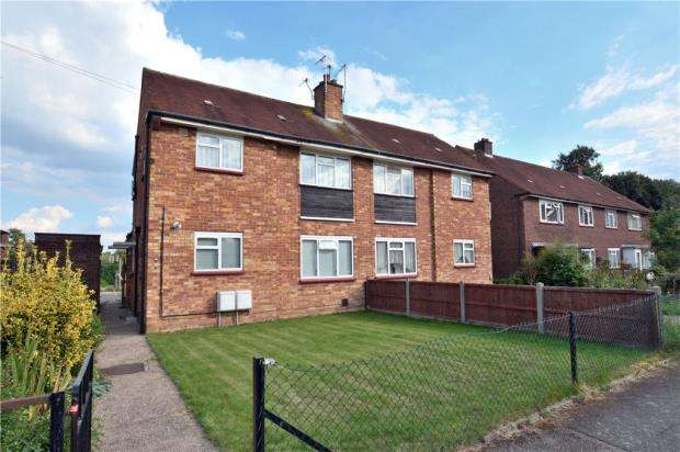 1 Bedroom Maisonette Flat for sale in St. Matthew Close, Cowley