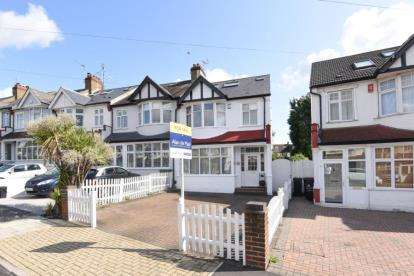 5 Bedrooms House for sale in Forde Avenue, Bromley