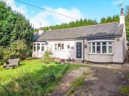 3 Bedrooms Bungalow for sale in Trent Vale Road, Beeston Rylands, Beeston, Nottingham