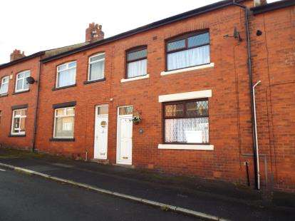 4 Bedrooms Terraced House for sale in Fowler Street, Fulwood, Preston, Lancashire, PR2