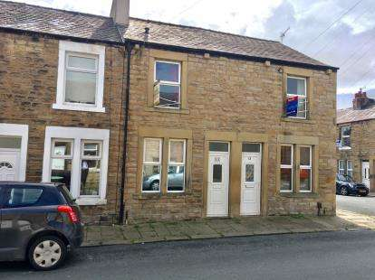 2 Bedrooms Terraced House for sale in Ruskin Road, Lancaster, Lancashire, LA1