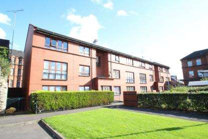 2 Bedrooms Flat for sale in St. Michaels Court, Parkhead, Glasgow