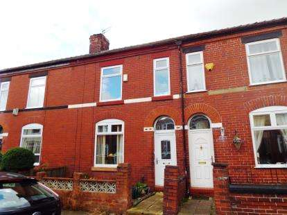3 Bedrooms Terraced House for sale in Sefton Road, Pendlebury, Swinton, Manchester