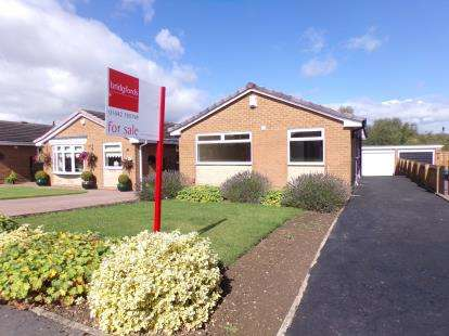 2 Bedrooms Bungalow for sale in Alford Lane, Stockton On Tees