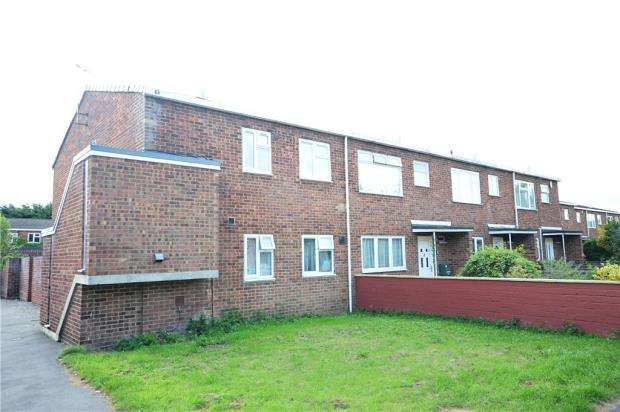 2 Bedrooms Apartment Flat for sale in Alston Walk, Caversham, Reading