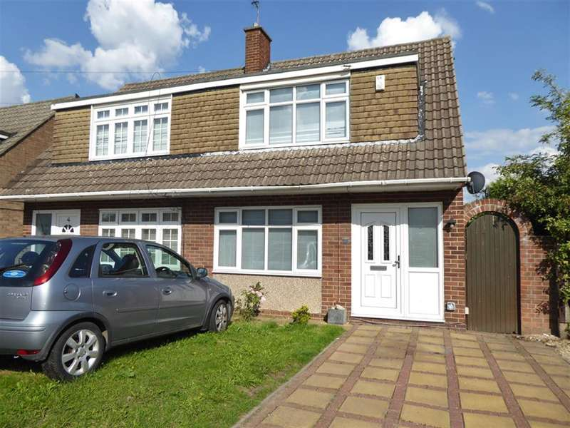 3 Bedrooms Semi Detached House for sale in Beult Road, Crayford, Kent, DA1 4PH
