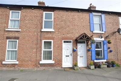 2 Bedrooms Terraced House for rent in Telegraph Road Heswall