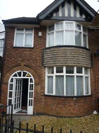 5 Bedrooms Property for sale in London Road, Leicester