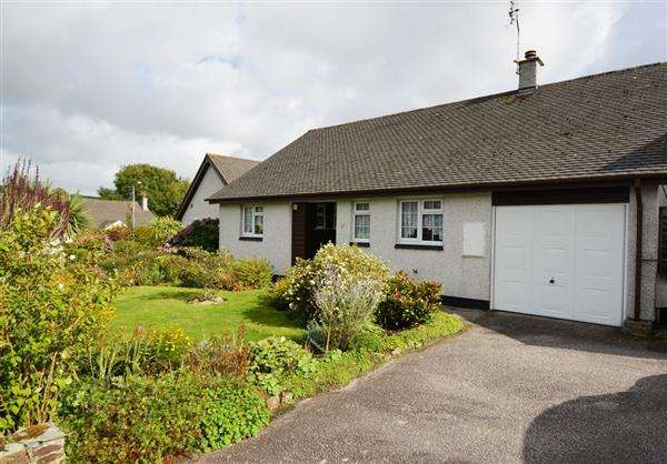 3 Bedrooms Bungalow for sale in PONSANOOTH